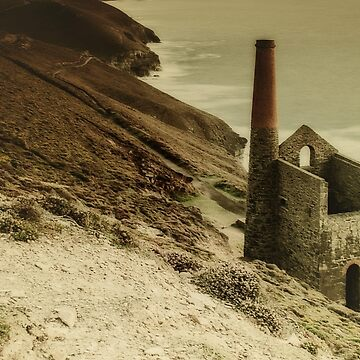 Wheal Coates take 2! by Lissywitch
