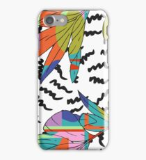 Wiggle iPhone Case/Skin
