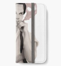 Jim Moriarty iPhone Wallet/Case/Skin