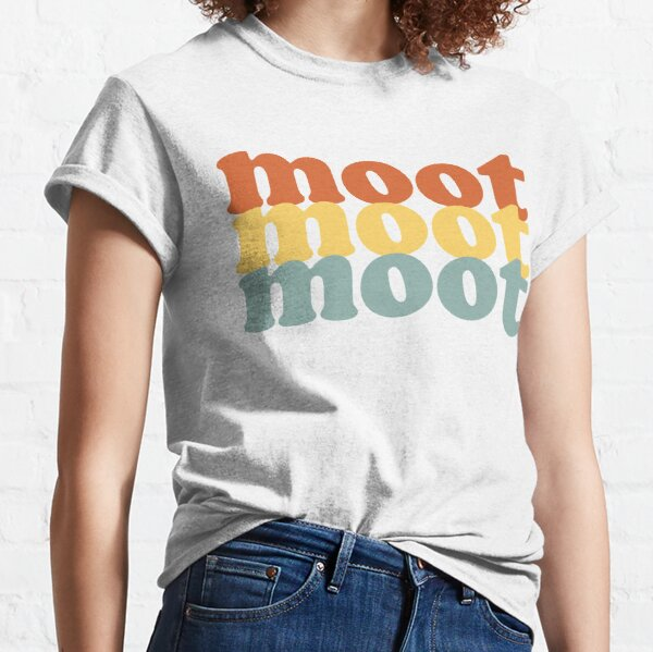 discutable T-shirt classique