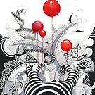 Has Anybody Seen My Zebra? by Annya Kai
