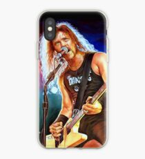 coque iphone 7 metallica