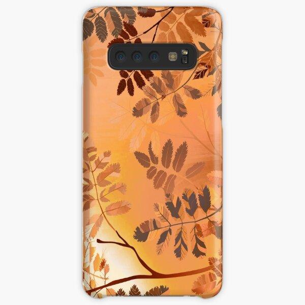 Interleaf 6 Samsung Galaxy Snap Case