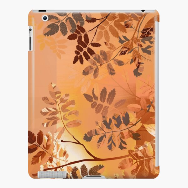 Interleaf 6 iPad Snap Case
