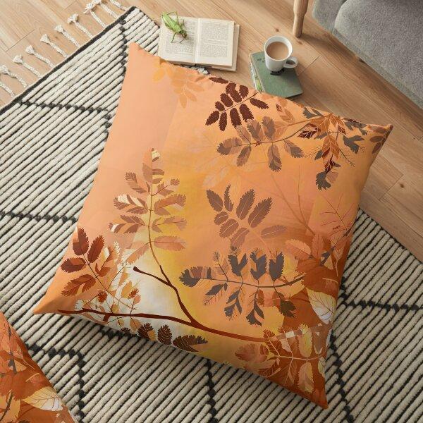 Interleaf 6 Floor Pillow