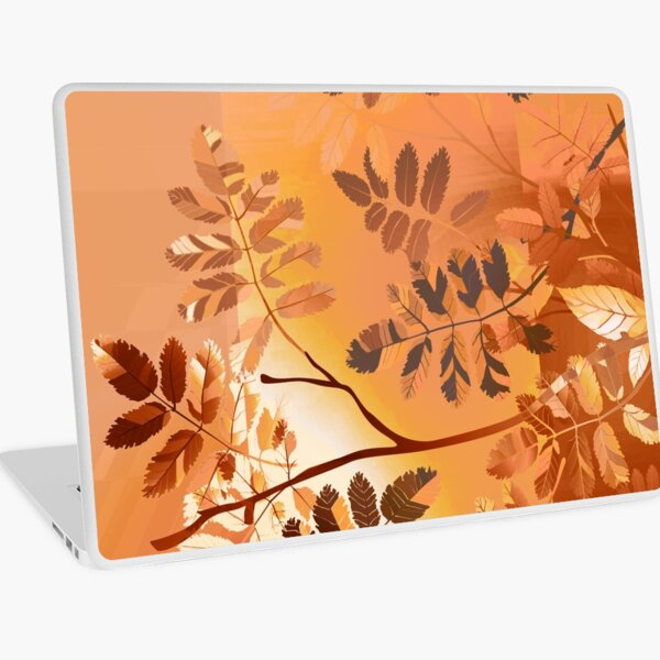 Interleaf 6 Laptop Skin