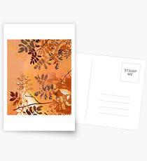 Interleaf 6 Postkarten