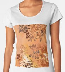 Interleaf 6 Frauen Premium T-Shirts