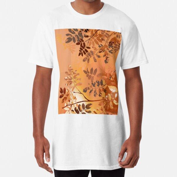 Interleaf 6 Long T-Shirt