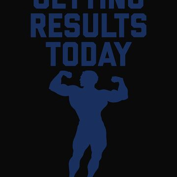 Getting Results Today by 64thMixUp