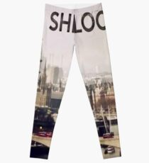 Sherlock & London Leggings