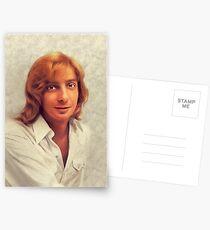 Barry Manilow, Musiklegende Postkarten