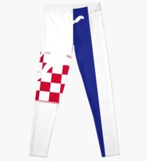 CROATIA 2018 WORLD CHAMPIONS  T-SHIRT Leggings