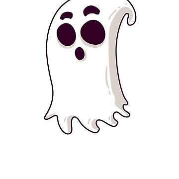 Halloween Boo-Halloween-6o'sHalloween-Halloween Costume  by Girlscollar