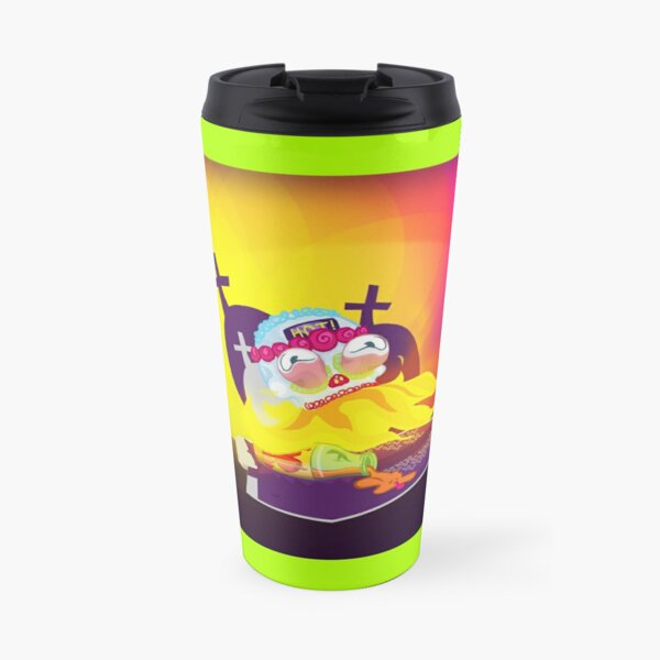 Sweet N´ Hot  Travel Mug