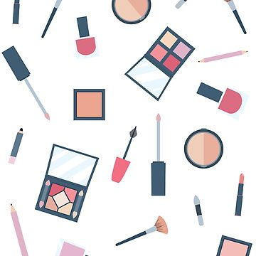 Make-up Collection by Deesdesigns