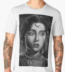 Madhubala 1949 Men's Premium T-Shirt