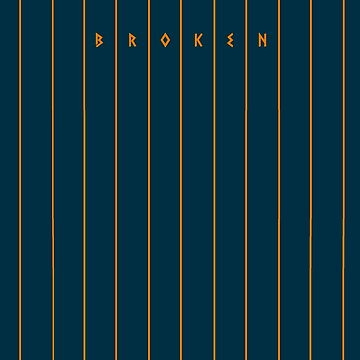 BROKEN Rayé 3 by IMER78