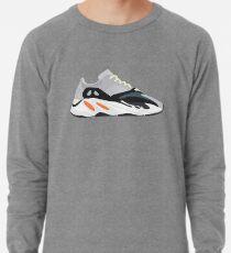 688248c9fbc074 Yeezy Boost 700 Tennis Shoe Lightweight Sweatshirt