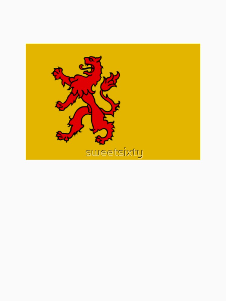 South Holland Flag by sweetsixty