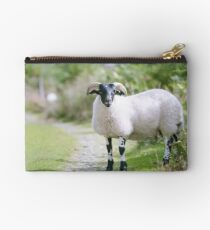 Dotty The sheep Studio Pouch