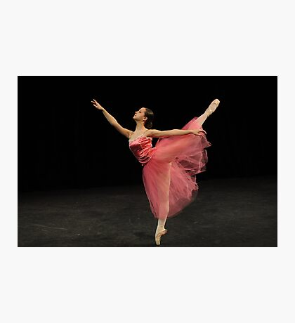 Love of the Dance Photographic Print