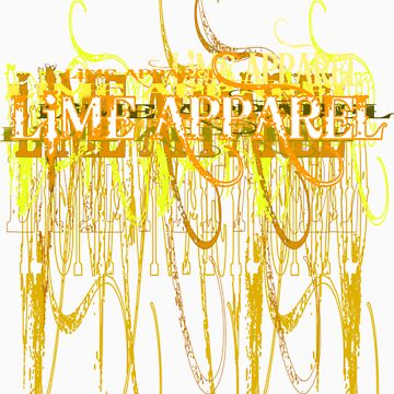LIME Layers - Yellow by LimeApparel