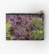 Heather and Fern Studio Pouch