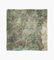 Dragon Pass and Surrounding Regions by Olivier Sanfilipo Scarf