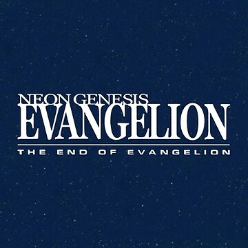 End of Evangelion by ZacCummings