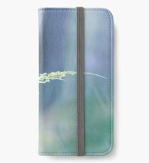 Ferns and Daydreams (Cat Burton Photography) iPhone Wallet/Case/Skin