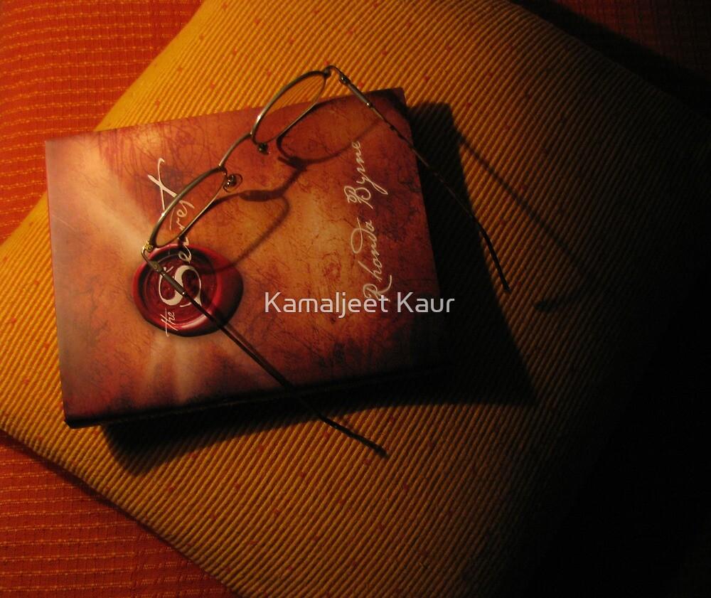 THE SECRET by Kamaljeet Kaur