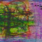 lost dreams.... by Jeffery cuLp