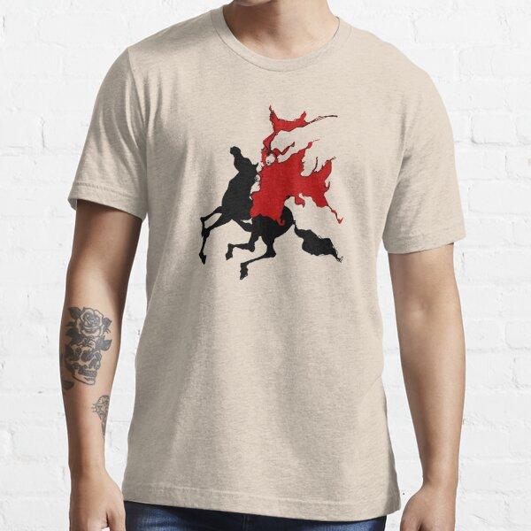 Pale Rider Essential T-Shirt