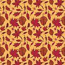 Autumn Leaves by nokhookdesign