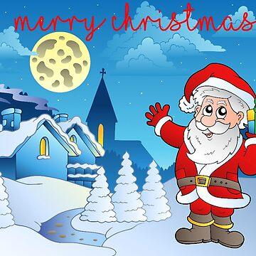 Merry Christmas 7 by killian8921