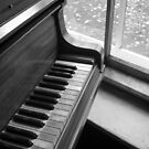 Baldwin Piano by kmdphotog