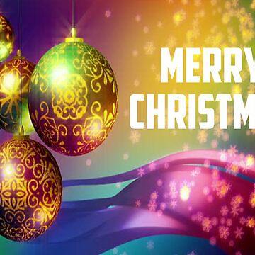 Merry Christmas 8 by killian8921
