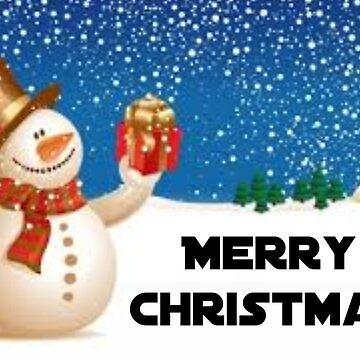 Merry Christmas 9 by killian8921