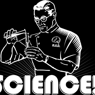 Science! by moviemaniacs