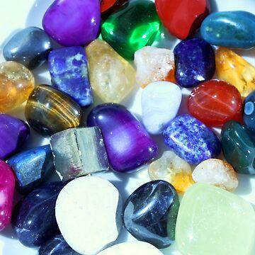 Stones by blindskunk