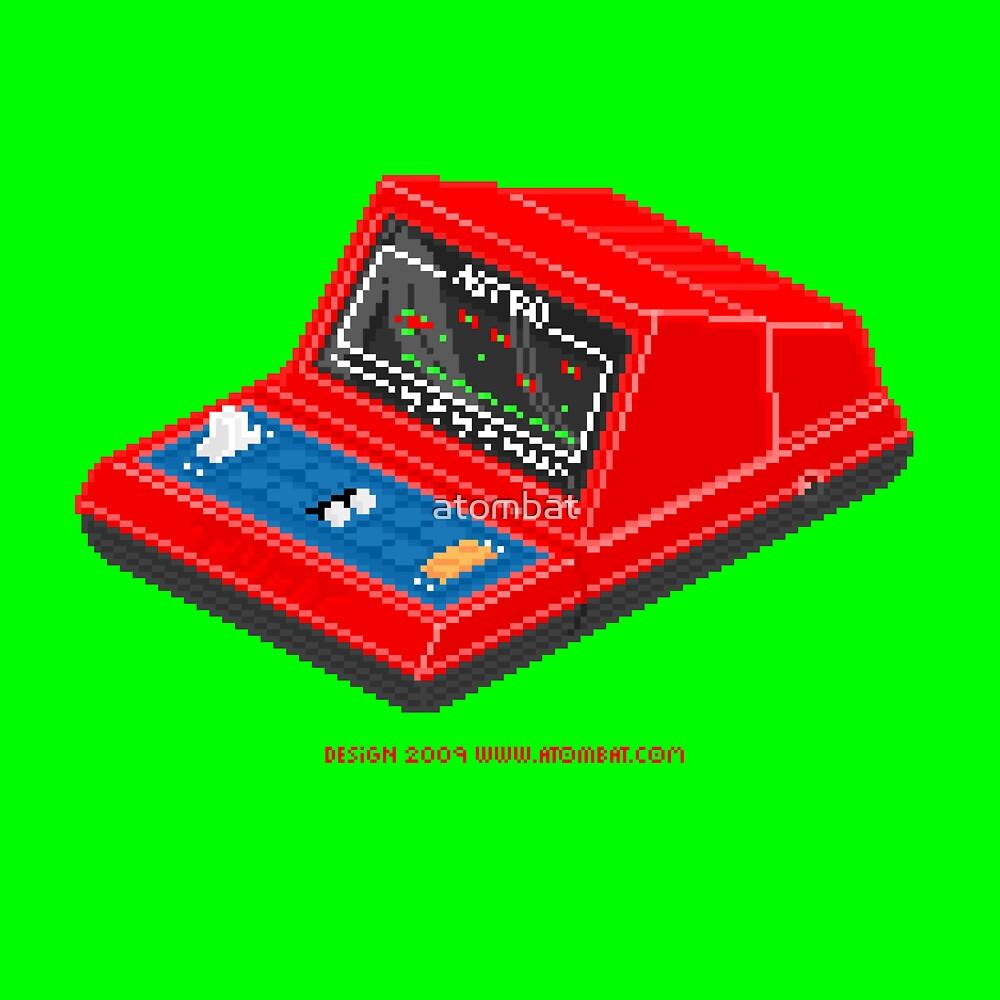 Astro Blaster 3 by atombat