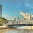 Singapore by Craig Goldsmith