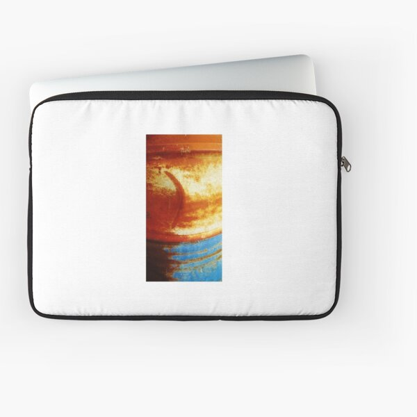 Desert and Ocean Dreaming with Boomerang Laptop Sleeve