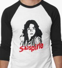 Suspiria Men's Baseball ¾ T-Shirt