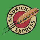 sandwich express by manikx