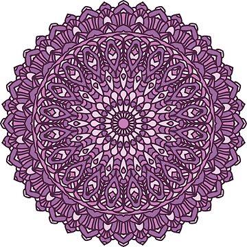 Purple by Lenka24