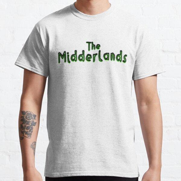 The Midderlands 3D Classic T-Shirt