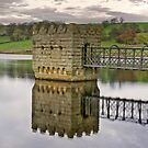 Hury Reservoir - Co Durham #2 by Trevor Kersley
