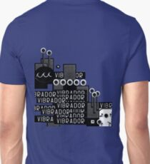 VIBRADOR Unisex T-Shirt